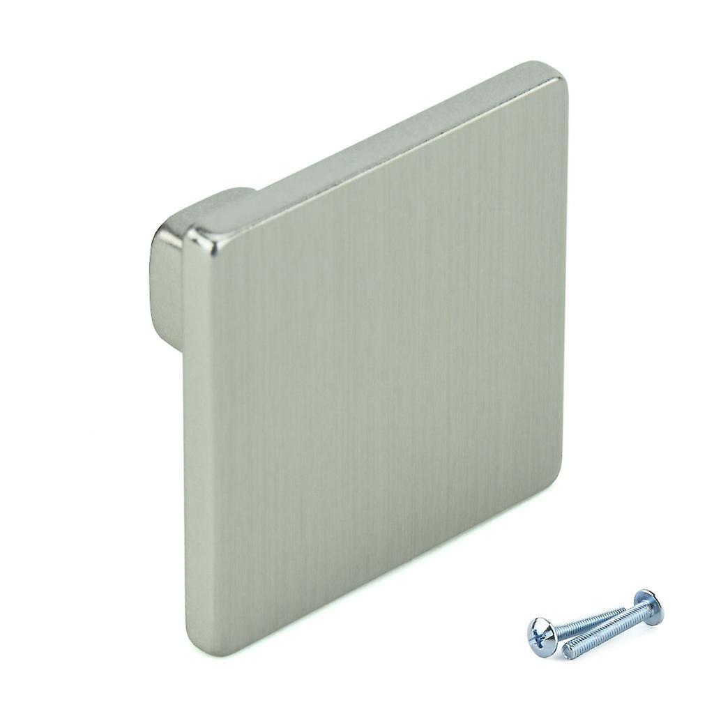 M4TEC Interior Kitchen Cabinet Door Knobs Cupboards Drawers Bedroom Furniture Pull Handles Stainless Steel. S5 series