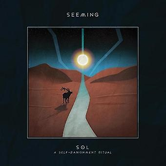 Seeming - Sol [Vinyl] USA import