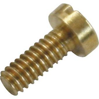 Brass Micro screws Sol Expert M1.2-10