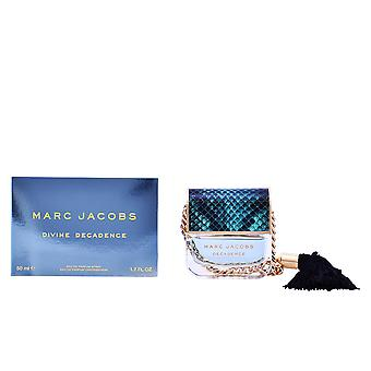 Marc Jacobs Divine Decadence Eau De Parfume Vapo 50ml Womens New Perfume