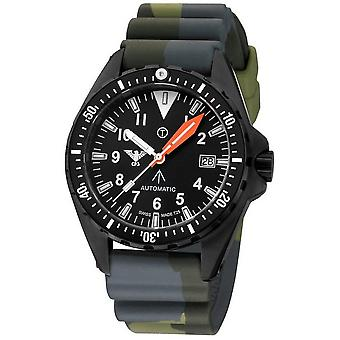 KHS MissionTimer 3 mens watch watches Ocean automatic KHS. MTAOA. DC3