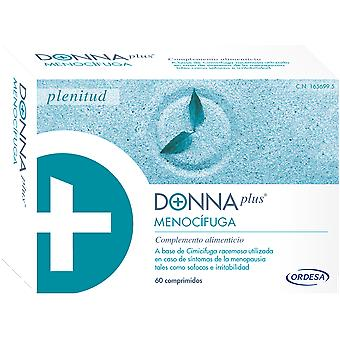 Donnaplus Donna Plus Menocífuga (Vitamins & supplements , Special supplements)