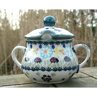 Sugar Bowl pot de confiture, tradition 122 - BSN m-2812