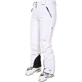 Intrusion Womens/dames Galaya imperméable respirant Ski pantalon pantalons