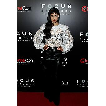 Sofia Boutella At Arrivals For Focus Features Celebrates 15 Years And A Bright Future At Cinemacon 2017 Octavius Ballroom At Caesars Palace New York Ny March 29 2017 Photo By JaEverett Collection Cele
