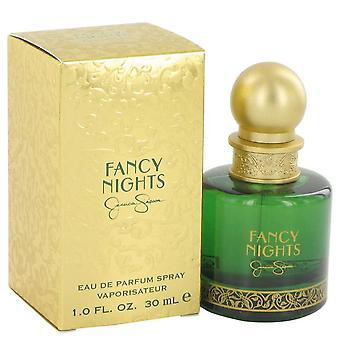 Fancy Nights Eau De Parfum Spray (Tester) By Jessica Simpson