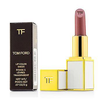 Tom Ford Boys & Girls Lippenfarbe - # 10 Ellie (transparent) - 2g/0,07 oz