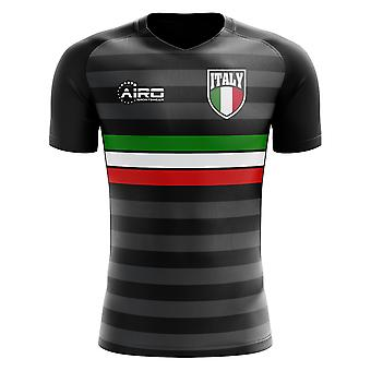 2018-2019 Italy Third Concept Football Shirt (Kids)