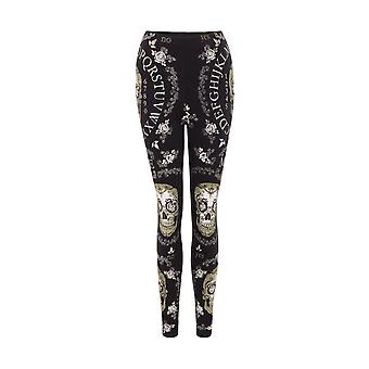 Jawbreaker - DARK SEER - Damen Leggings