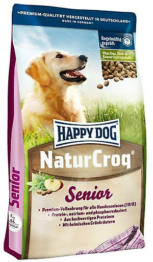 Happy Dog Naturcroq Senior (Dogs , Dog Food , Dry Food)