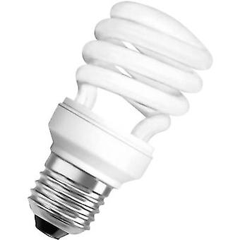 OSRAM Energy-saving bulb EEC: A (A++ - E) E27 119 mm 230 V 23 W = 112 W Warm white Tube shape 1 pc(s)