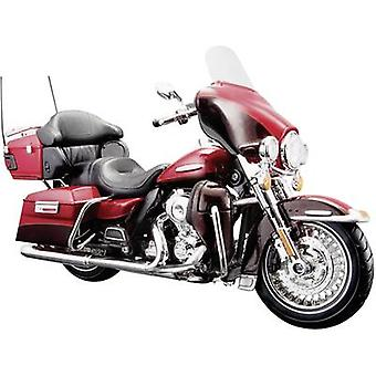 Maisto Harley Davidson Electra Glide Ultra 1:12 Model bike