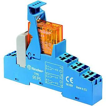 Relay component 1 pc(s) Finder 48.P5.7.024.0050 Nominal voltage: