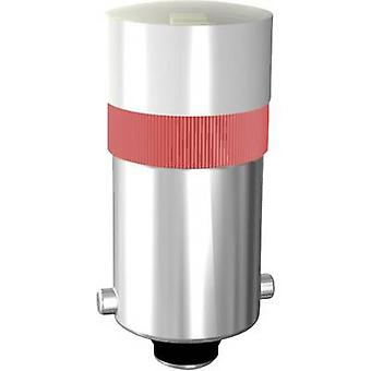 Signal Construct LED bulb BA9S White 60 Vdc, 60 V AC MWCB 22669