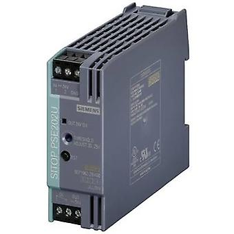 Rail mounted redundancy (DIN) Siemens 6EP1962-2BA00 40 A No. of outputs: 1 x