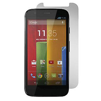 5 pack - Gadget guardia originale edizione HD Screen Protector per Motorola Moto G
