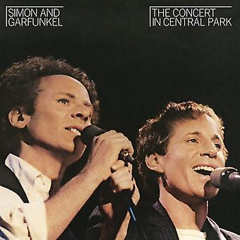 Simon & Garfunkel - Concert in Central Park [Vinyl] USA import