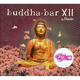 Buddha-Bar - Vol. 12-Buddha-Bar [CD] USA import