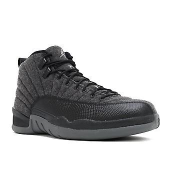 Air Jordan 12 Retro Wool - 852627-003 - Shoes