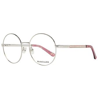 GUESS by MARCIANO Damen Brille Silber