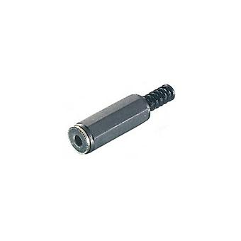 Vivanco 41006 3.5 mm Jack adapter