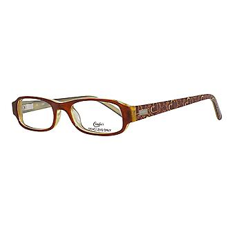 Candies glasses Nicolete BRN ladies Brown