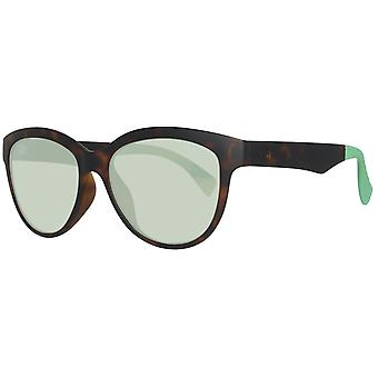 Guess sunglasses ladies Brown