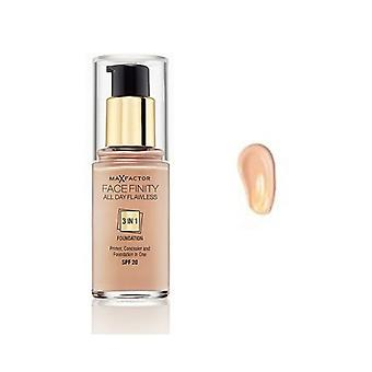Max Factor Facefinity 3 In 1 Foundation 35 Pearl Beige