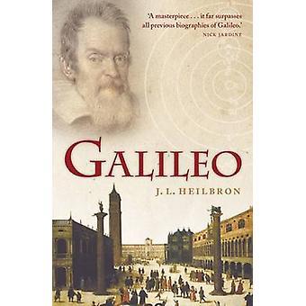 Galileo by John L. Heilbron - 9780199655984 Book