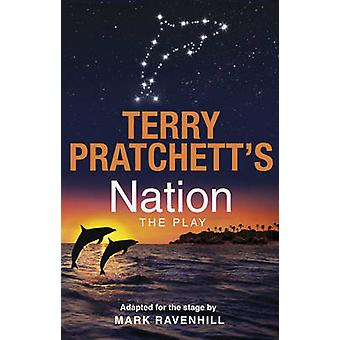 Nation - The Play by Terry Pratchett - Mark Ravenhill - 9780552162159