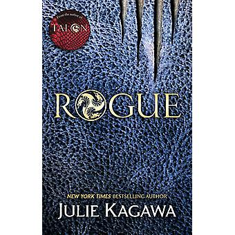 Rogue (the Talon Saga - Book 2) by Julie Kagawa - 9781848453821 Book
