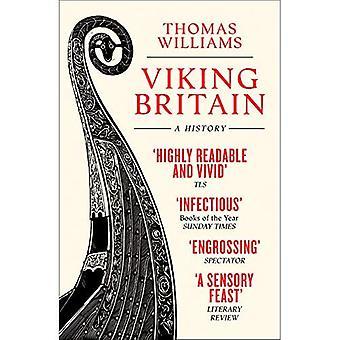 Viking Storbritannien: En historia