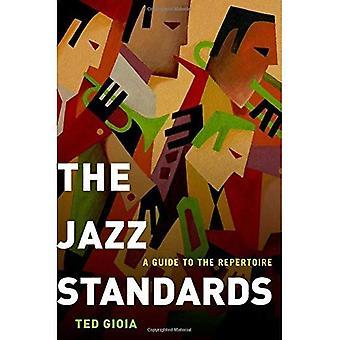 Die Jazz-Standards: Ein Leitfaden für das Repertoire