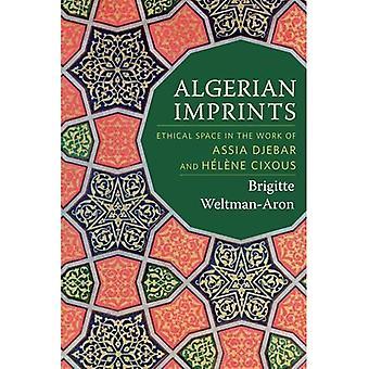 Algerini impronte: Spazio etico nel lavoro di Assia Djebar e Helene Cixous