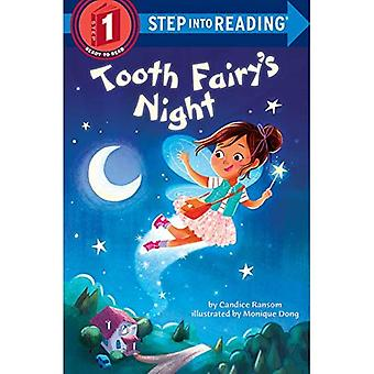Tooth Fairy's Night (Step into Reading)