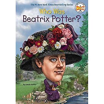 Qui était Beatrix Potter?