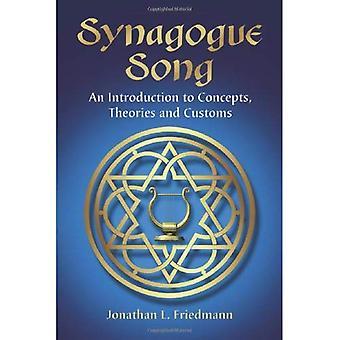 Synagoga piosenki