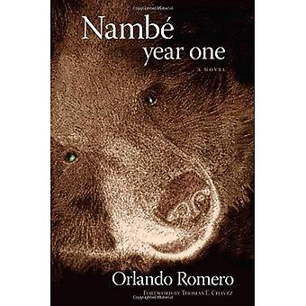 Nambe Year One