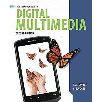 Une Introduction au multimédia numérique
