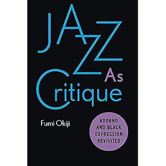 Jazz als Kritik