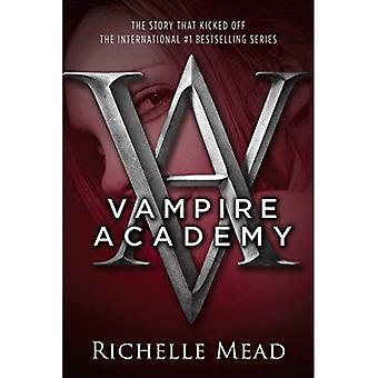 Academia de vampiro: Bk 1