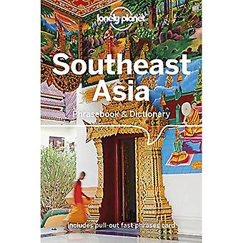 Lonely Planet Southeast Asia Phrasebook & Dictionary (Phrasebook)
