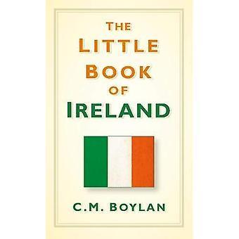 Den lille bog af Irland