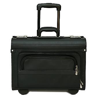 Экспериментальные случае портфель бизнес ноутбук путешествия полета портфель сумку ручной клади
