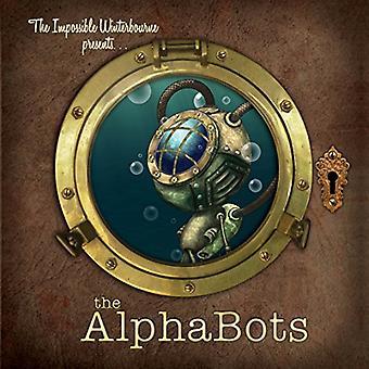 De niet onmogelijk Winterbourne presenteert... de Alphabots