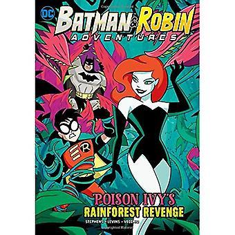 Poison Ivy's Rainforest Revenge