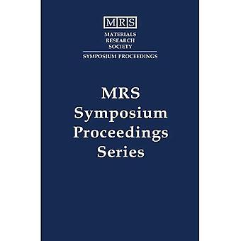 Thin Films for Photovoltaic� and Related Device Applications: Volume 426 (MRS Proceedings)