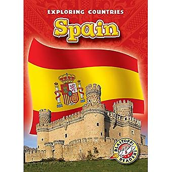 Espagne (pays d'exploration)