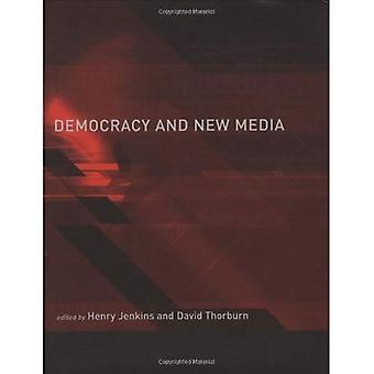 La démocratie et des nouveaux médias (Media in Transition)