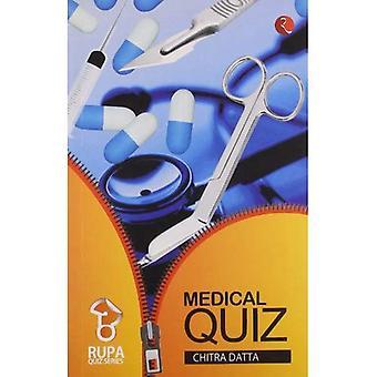 The Rupa Book of Medical Quiz